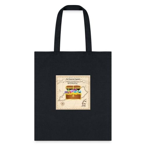 2022 KASL Summer Refresher - Tote Bag