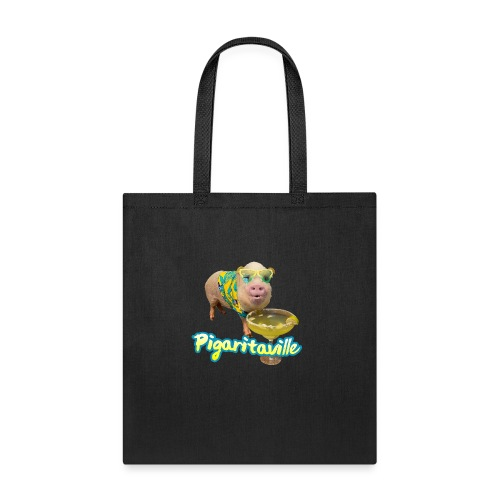 Pigarita - Tote Bag