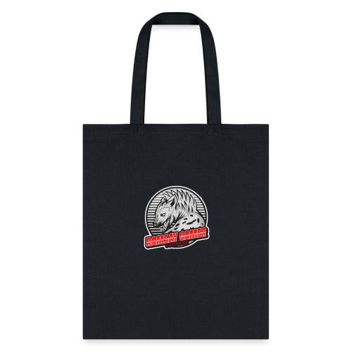 Ramsay Gamer Logo - Tote Bag