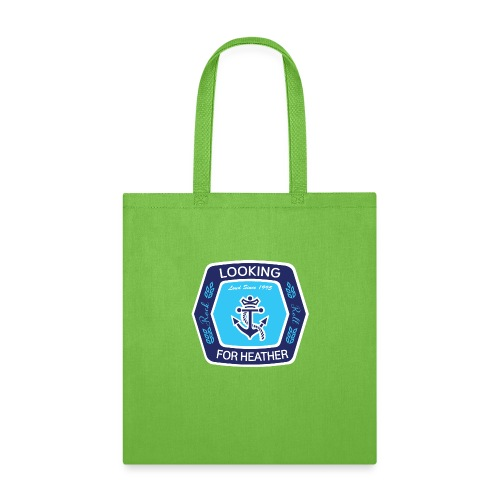 Looking For Heather Stock Logo - Tote Bag