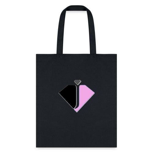 J. Captiah Breast Cancer Awareness - Tote Bag