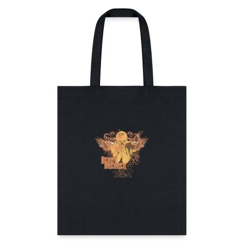 teetemplate54 - Tote Bag