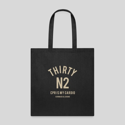 THIRTY N2 - Tote Bag