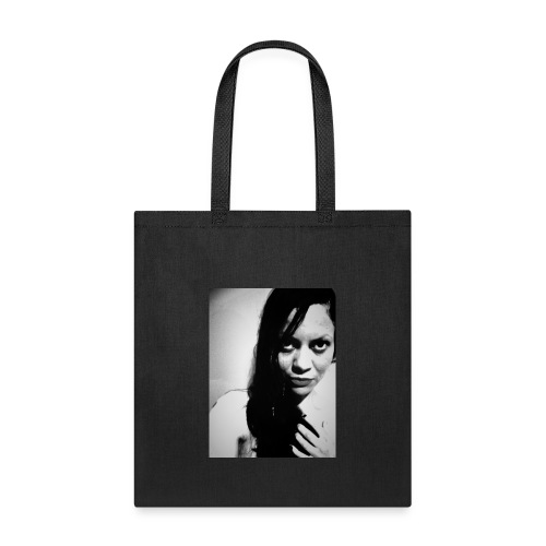 model picture - Tote Bag