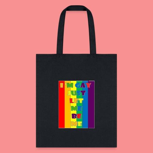 IMGAY - Tote Bag
