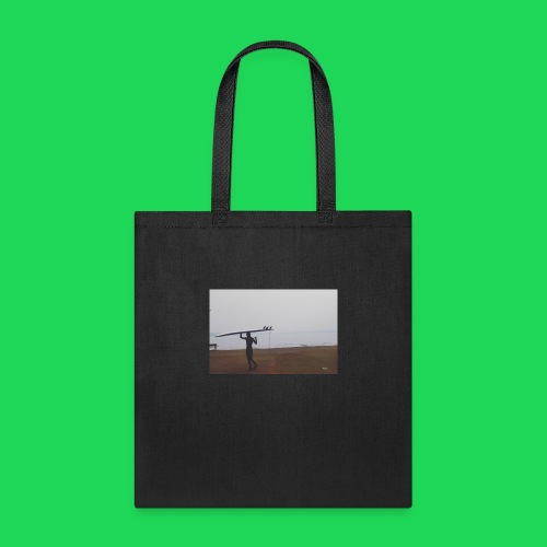 Surfer chick - Tote Bag