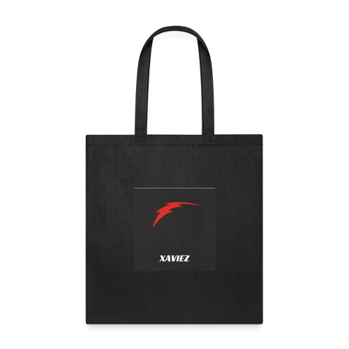 Youtube Channel Logo - Tote Bag