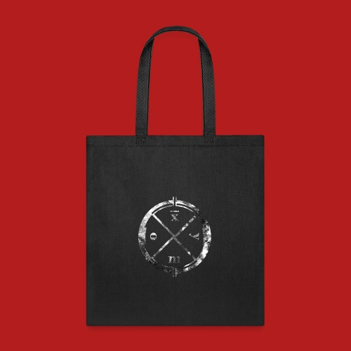 Logo Clan Of Xymox - Tote Bag