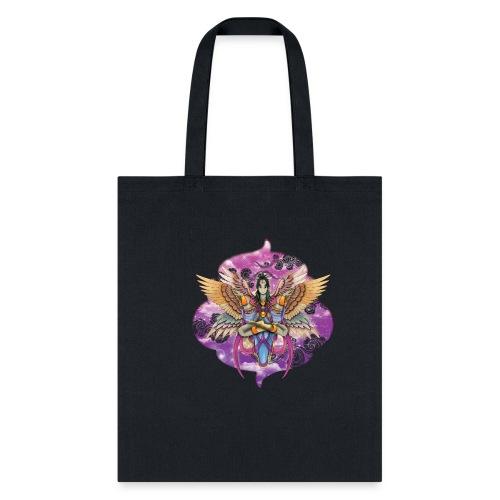 Harpy goddess - Tote Bag