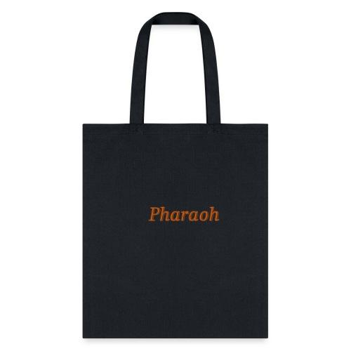 Pharoah - Tote Bag