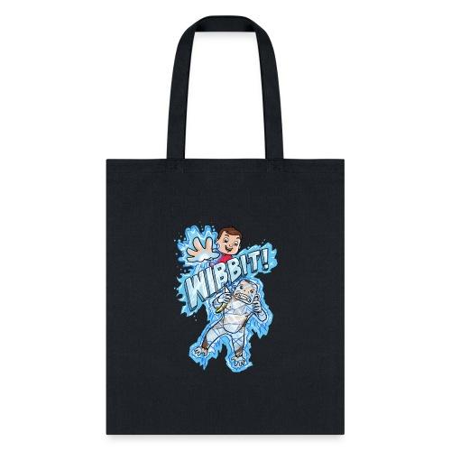Wibbit - Tote Bag