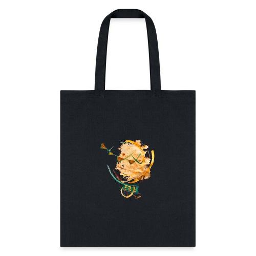 ILand - Tote Bag