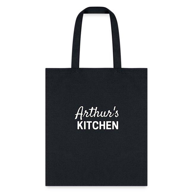 arthur's kitchen