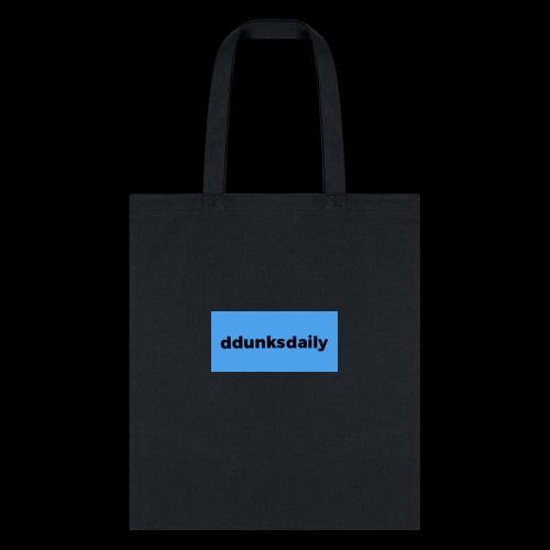 ddunksdaily - Tote Bag
