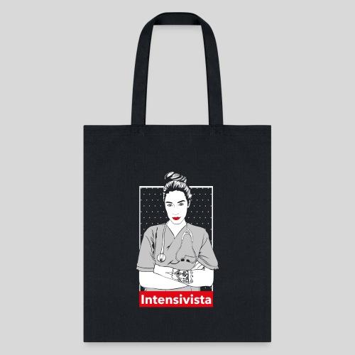 Intensivista - Tote Bag