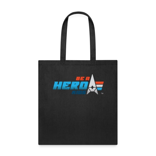 BHK primary full color stylized TM - Tote Bag