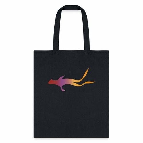 Catfish fade - Tote Bag