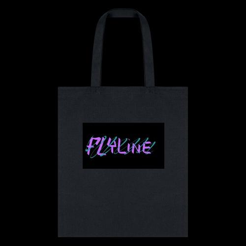 Flyline fun style - Tote Bag