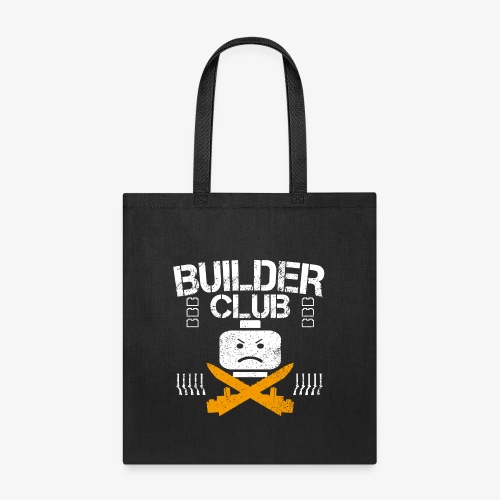 Builder Club - Tote Bag