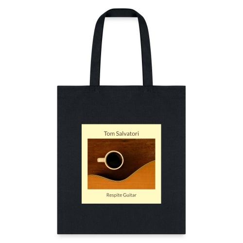 Tom Salvatori Respite Guitar - Tote Bag