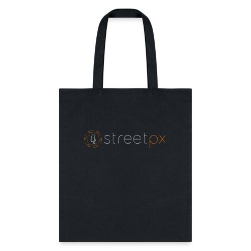 Urban Explorer StreetPX Logo - Tote Bag