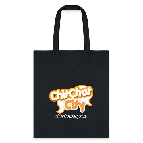large logo ccc - Tote Bag