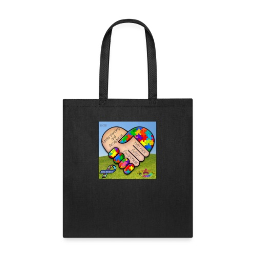 autpro1 - Tote Bag