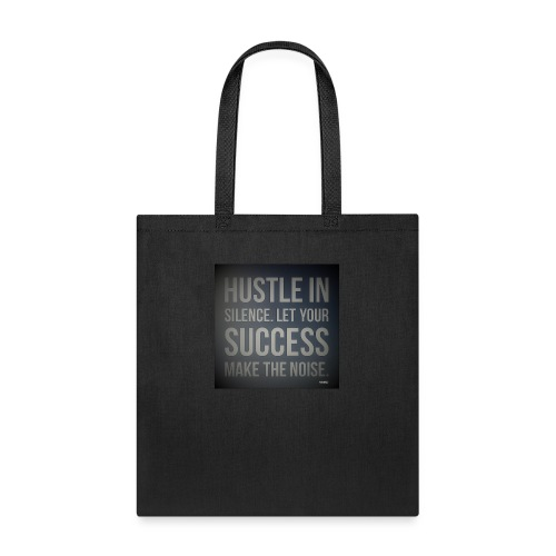 HUSTLE2 - Tote Bag