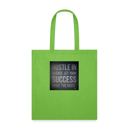 HUSTLE2 - Tote Bag