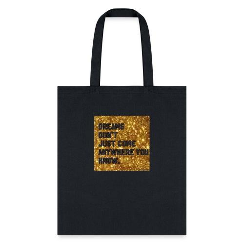 dreamy designs - Tote Bag