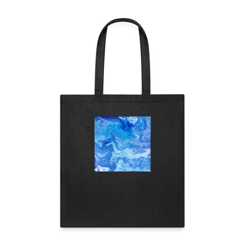 As deep as the ocean and as far as the universe - Tote Bag