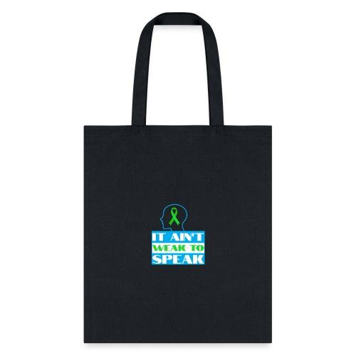 head space - Tote Bag