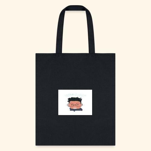 weiweigang logo edit - Tote Bag