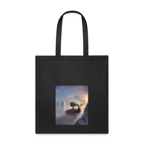 animal - Tote Bag