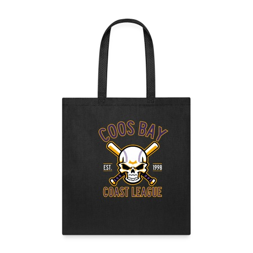 cbcl fullclr for darks - Tote Bag