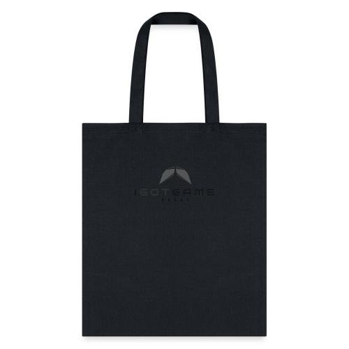 IGOTGAME ONE - Tote Bag