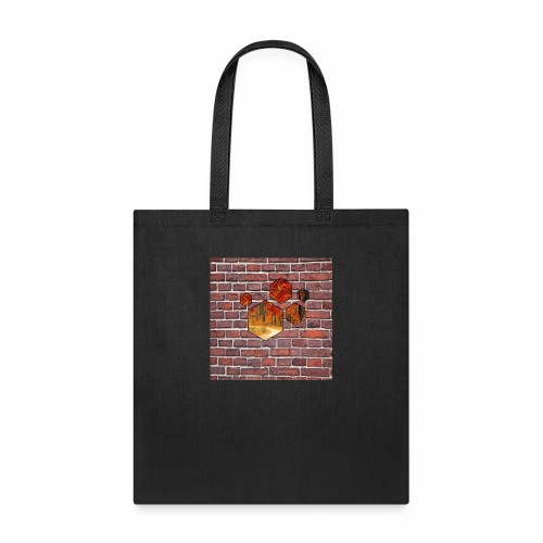 Wallart - Tote Bag