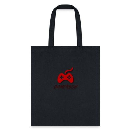 Gamerboy - Tote Bag