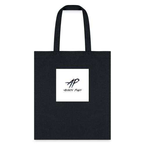 aiydenplaysmerch - Tote Bag