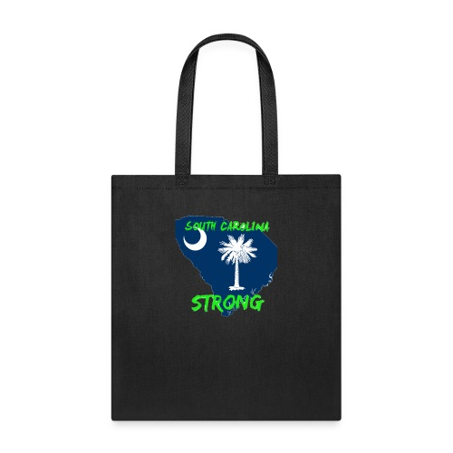 South Carolina - Tote Bag