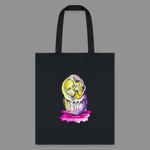 I Will No Longer Crack - Tote Bag