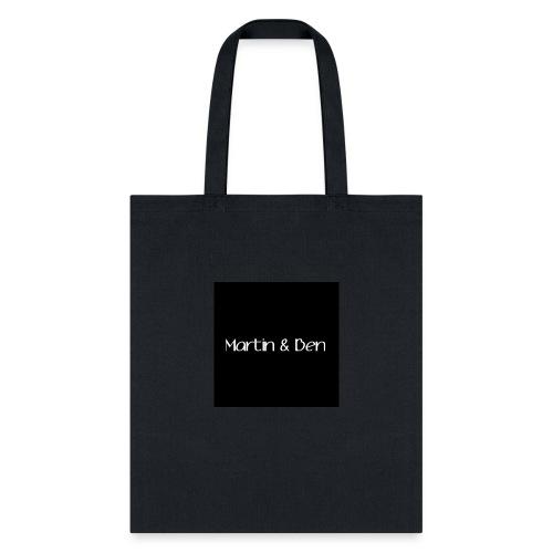 Martin And Ben Merch - Tote Bag