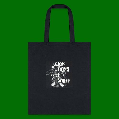 Sick Boys Puke Punk - Tote Bag