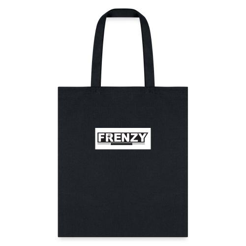 Frenzy - Tote Bag