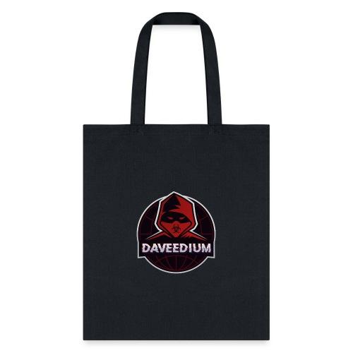 Daveedium - Tote Bag