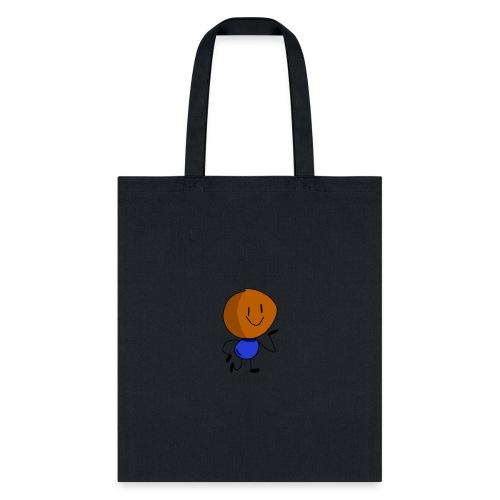 Brian - Tote Bag