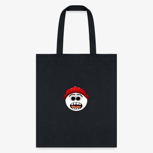 Basic Toxizc Logo - Tote Bag