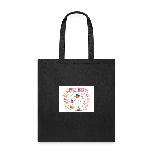 coolduck - Tote Bag