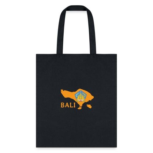 Bali - Tote Bag