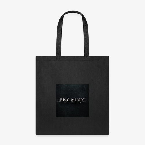 Epic Music Australia Logo - Tote Bag